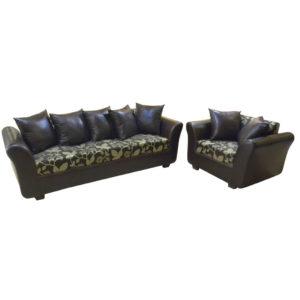 economical, elegant, living room, modern, one seater, sofa, three seater
