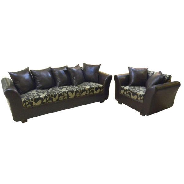 Sofa for TV Lounge Model 1417