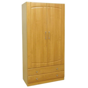 Furniture, Wardrobe, Drawer, Wood, Solid Wood