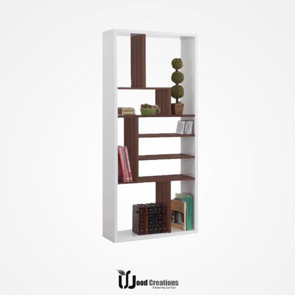 Keith Book Case model-149