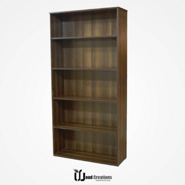 Book Case Cum CDs Rack model-a-103