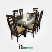 Elegant Dining Table D-777