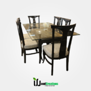 Modern Dining Table D-888