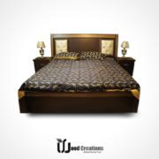 bedroom, beds, dressing table, furniture, kikar, mirror, side tables
