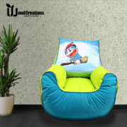 Bean Bag, comfortable, relaxing, gaming, living room, home, strength, durability